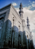 Sultan of Hassan Mosque