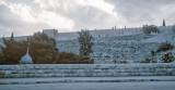 Old Wall of Jerusalem