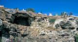 Golgotha – near tomb – Crucifixion John 19: 17-18