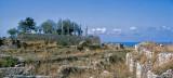 Roman Ruins in Byblos