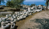 Pottery in Byblos