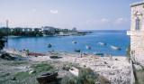 Fishing village – on way back to Beirut