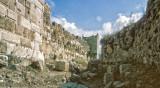 Crusader Fort and ruins