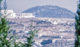 Mount Tabor – place of battle  (Old Testament)  Landmark for the 12 Tribes
