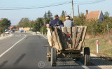 Driving home (BAIA-MARE / TATA) 3.10.2011