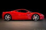 Ferrari, Maserati, Lamborghini, and other Supercars