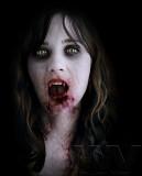 Vampire Zooey