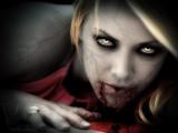 Vampire Kristanna