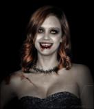 Jessica  Vampire Alba