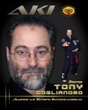 Master Tony Cogliandro Seminar 2008