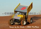 Lernerville Speedway  Season Opener 04/20/12