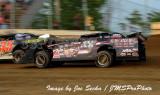 Sharon Speedway FASTRAK & More 05/27/12