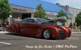 Street Scene Car Show Boardman, OH 06/03/12
