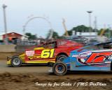 EXPO Speedway FASTRAK - BRP Mods E-Mods - Stocks 07/05/12