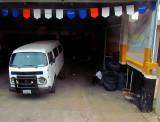 garage de Valladolid