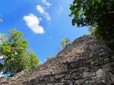 Temple de Coba