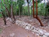 Une ancienne route maya entre Chichen Itza et Coba