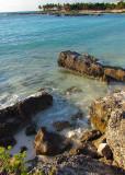 la Baie de l'hôtel Sirenis