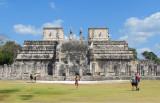 temple des guerriers