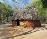 reconstitution dune maison traditionnelle