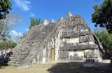 Le temple adjacent au temple des guerriers.JPG