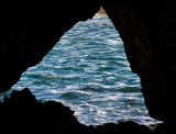Triangle de mer