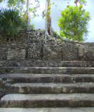 Ruine de Coba