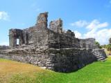 autre ruine, Tulum