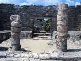double colonne