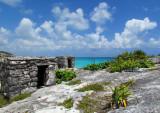 huttes de pierre