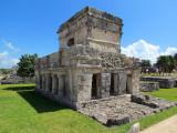 temple aux fresques