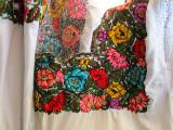détail de robe typique