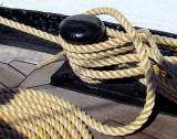 jeu de cordage