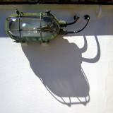 la lampe et l'ombre