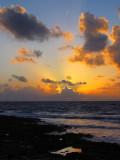 horizon orange