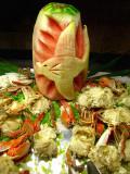crab show