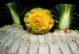 fleur de cantaloupe