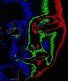 Félix en trois couleurs
