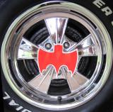 Bat wheel