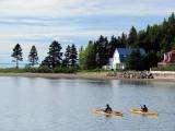 kayaks au Bic