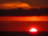 Percé  04h11 le 24 juin 2011