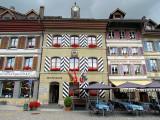 Rathaus,  Aarberg