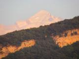 Sommet du Mont-Blanc coté France