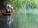 le martien de l'étang