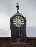 horloge d'Aarberg