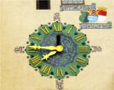 horloge au Landeron