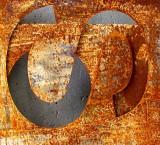 rusty tong