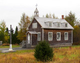 petite église de rang