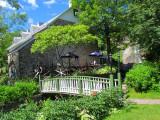 la terrasse du vieux moulin