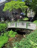 Le petit pont du moulin